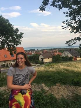 Weekend at Lake Balaton
